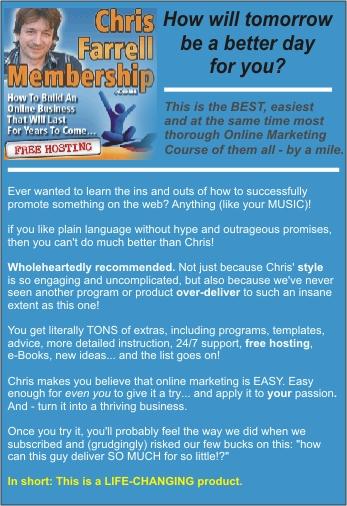 August Status (August 2010 Newsletter)
