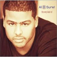 Al B Sure! the man behind Timbaland, Jodeci & more