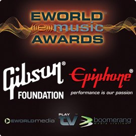 eWorld's Independent Music Awards!
