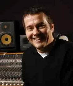 Producer Stephen Street (Morrissey, Smiths, Blur, Babyshambles, etc)