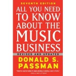 Top 3 Music Business Books – Part 1