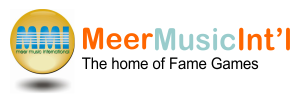 MMI Fame Games Radio