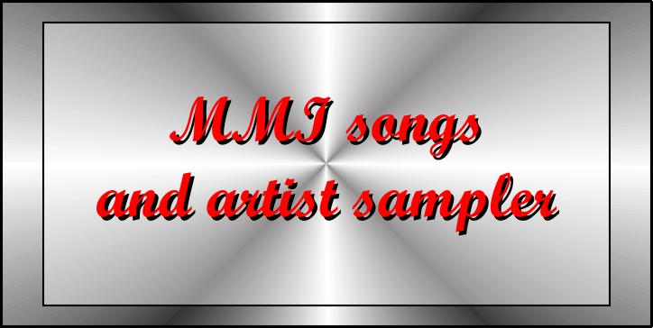 mmi-artist-sampler