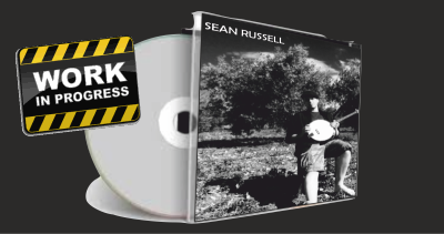Sean Russell – Heart of Stone