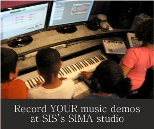 Record with SIMA