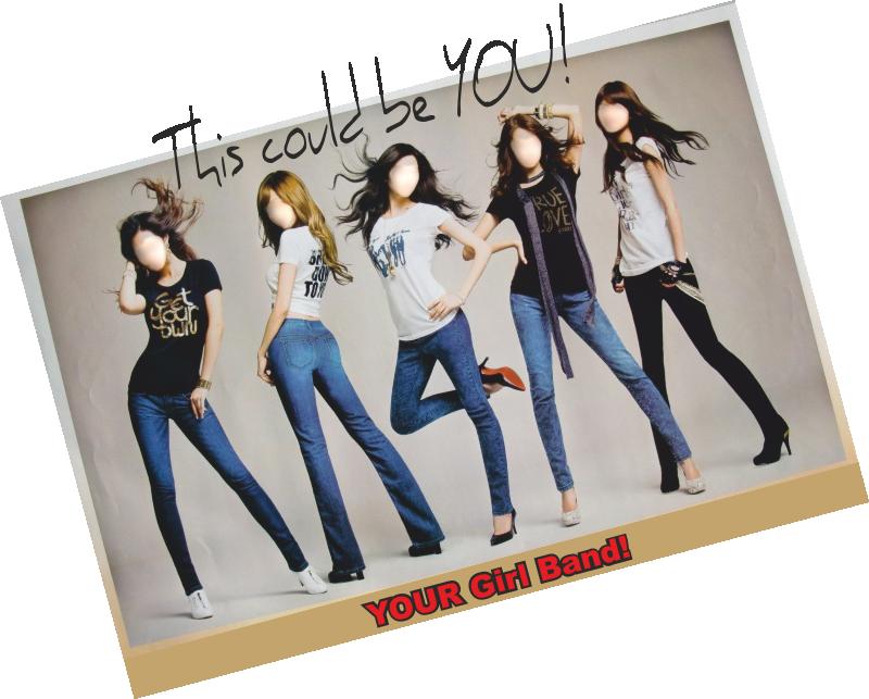 sis-girl-band-blank-photo