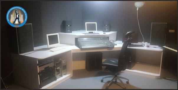 MMI SIMA Studio