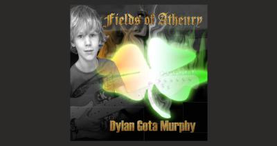Dylan Gota Murphy – Fields of Athenry