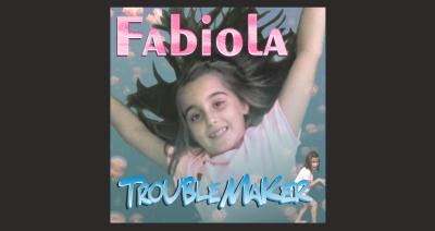 Fabiola Sanchez Pintado – Troublemaker
