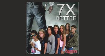 7X Better – Showdown!