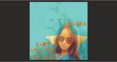 Amalia Older (9) – Can't Stop The Feeling