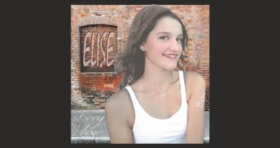 Elise Looyens (13) – Skinny Love