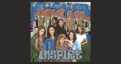 Inspire – I Feel Like Jumping