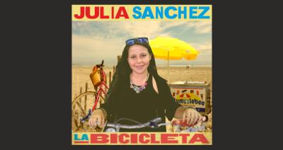 Julia Sanchez (11) – La Bicicleta