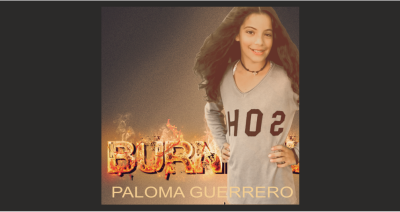 Paloma Guerrero (11) – Burn