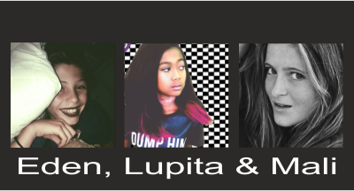 Eden, Lupita & Mali – Miss Movin' On