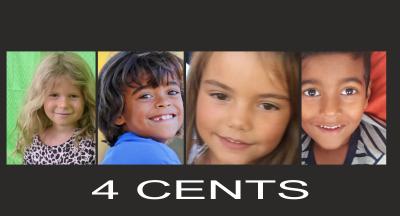 4 Cents (Mia, Vasi, Manu, Jayden) – Baby