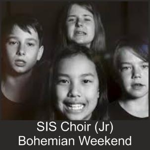 The SIS Choir (Juniors) – Bohemian Rhapsody | SIS Music